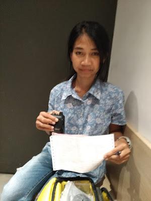 Sewa HT murah di Jakarta