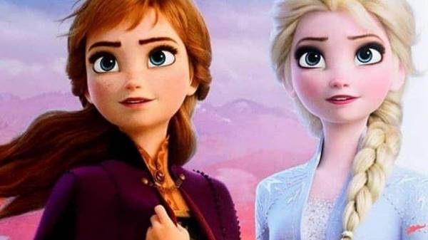 review film frozen 2 bahasa indonesia