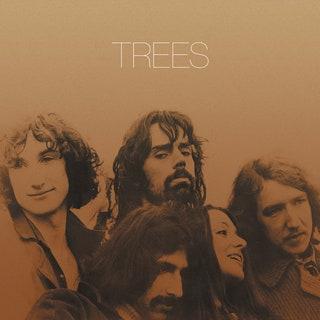 Trees - Trees (50th Anniversary Edition) Music Album Reviews