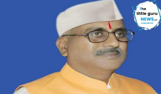 जवाहर प्रसाद बने भाजपा प्रदेश कार्यसमिति सदस्य
