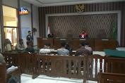 Tak Pakai Masker, 120 Warga Dibawa Ke Pengadilan Negeri