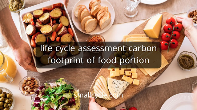 life cycle assessment carbon footprint