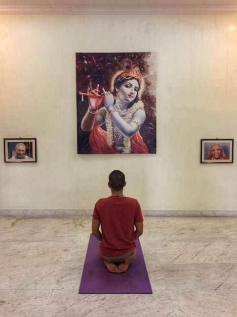 Vijay Kumar Yoga Shala