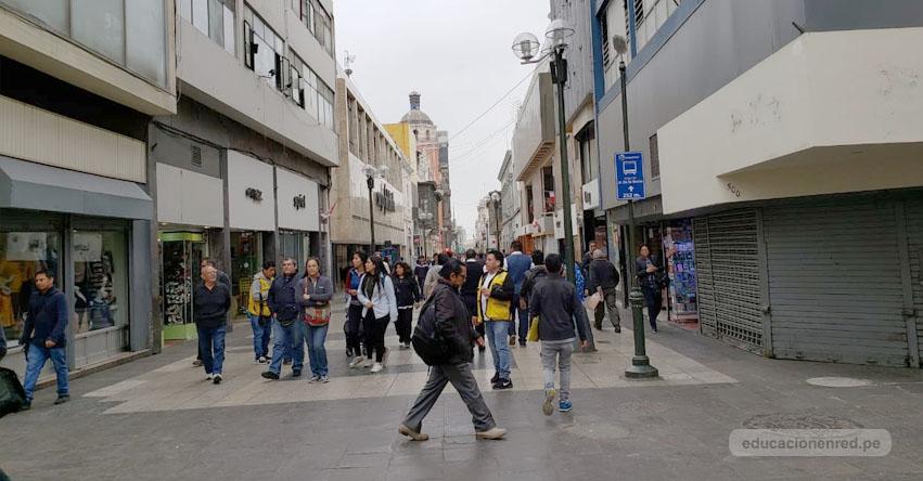 FIN DE SEMANA LARGO: Jueves 31 de octubre será día no laborable en todo el país (D. S. Nº 002-2019-PCM)
