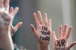 Australian Children Skip School, Join Global Day of Climate Defiance