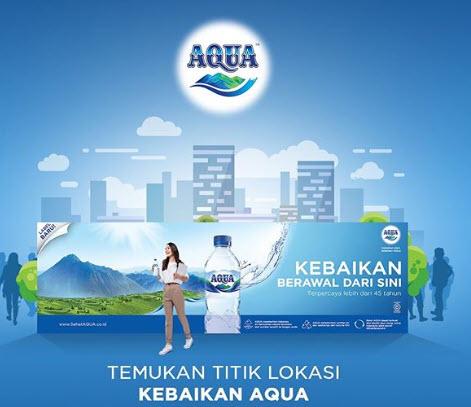 Syarat Air Mineral Terbaik Dalam Kemasan