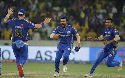 IPL 2020:- रोहित की टीम खेलेगी पहला मुकाबला, जानिए कब होंगे मुंबई के बाकी मैच