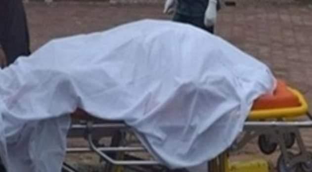 العثور على جثة شاب بنجع حمادي بها أثار شبهة جنائية