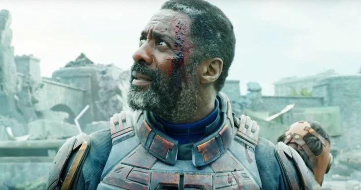 Revelan el segundo trailer de 'The Suicide Squad' y todo parece indicar que superará las expectativas