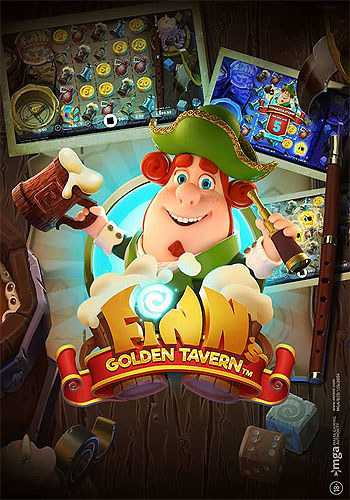 Main Game Slot Terbaru Demo Finn's Golden Tavern (NetEnt)