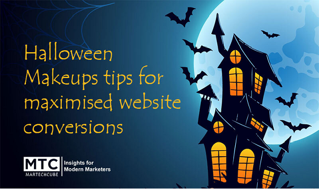 Some great Halloween makeup tips for your website