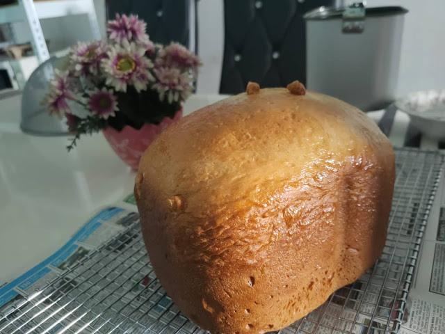 Roti Butterscotch