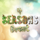 ♥ The 4 Seasons Event