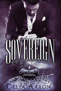 Sovereign by Celia Aaron