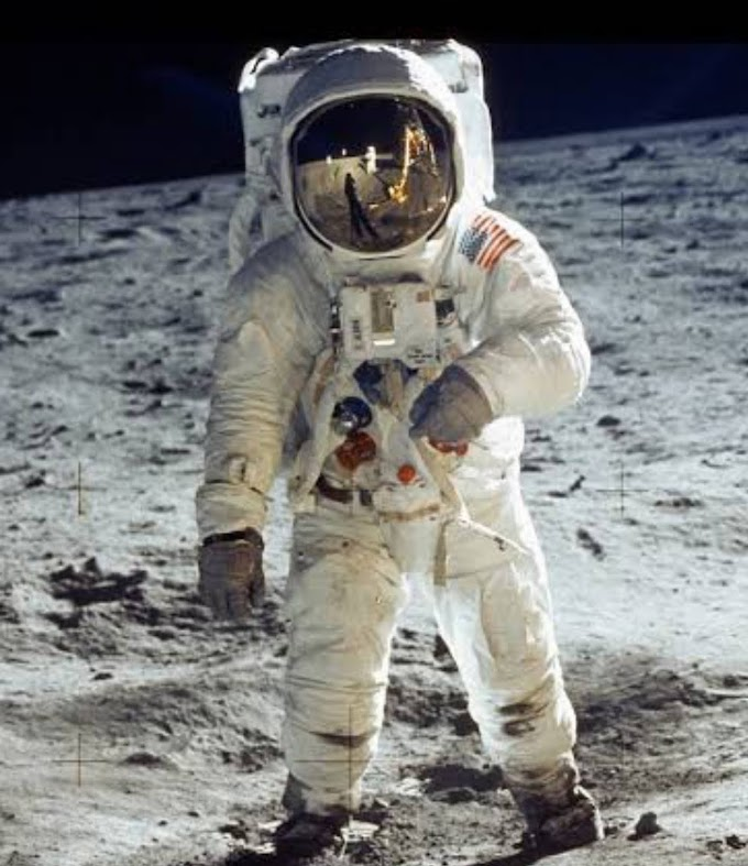 Debunking Photos of Neil Armstrong on the Moon and Other Surprising Facts About Apollo 11 Mission