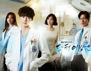 sinopsis doctor stranger lengkap episode 1 sampai 20