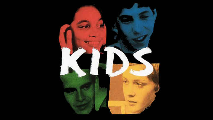 Movies Like Kids (1995), Kids (1995) Poster