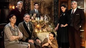 """Rai 1: Successo per """"Natale in Casa Cupiello"""""""