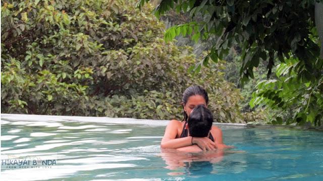 Indonesia Rasa Luar Negeri, Bali