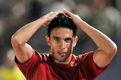 محمدناجى جدو يعلن اعتزال كرة القدم