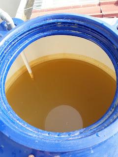 filter air tanah cibitung