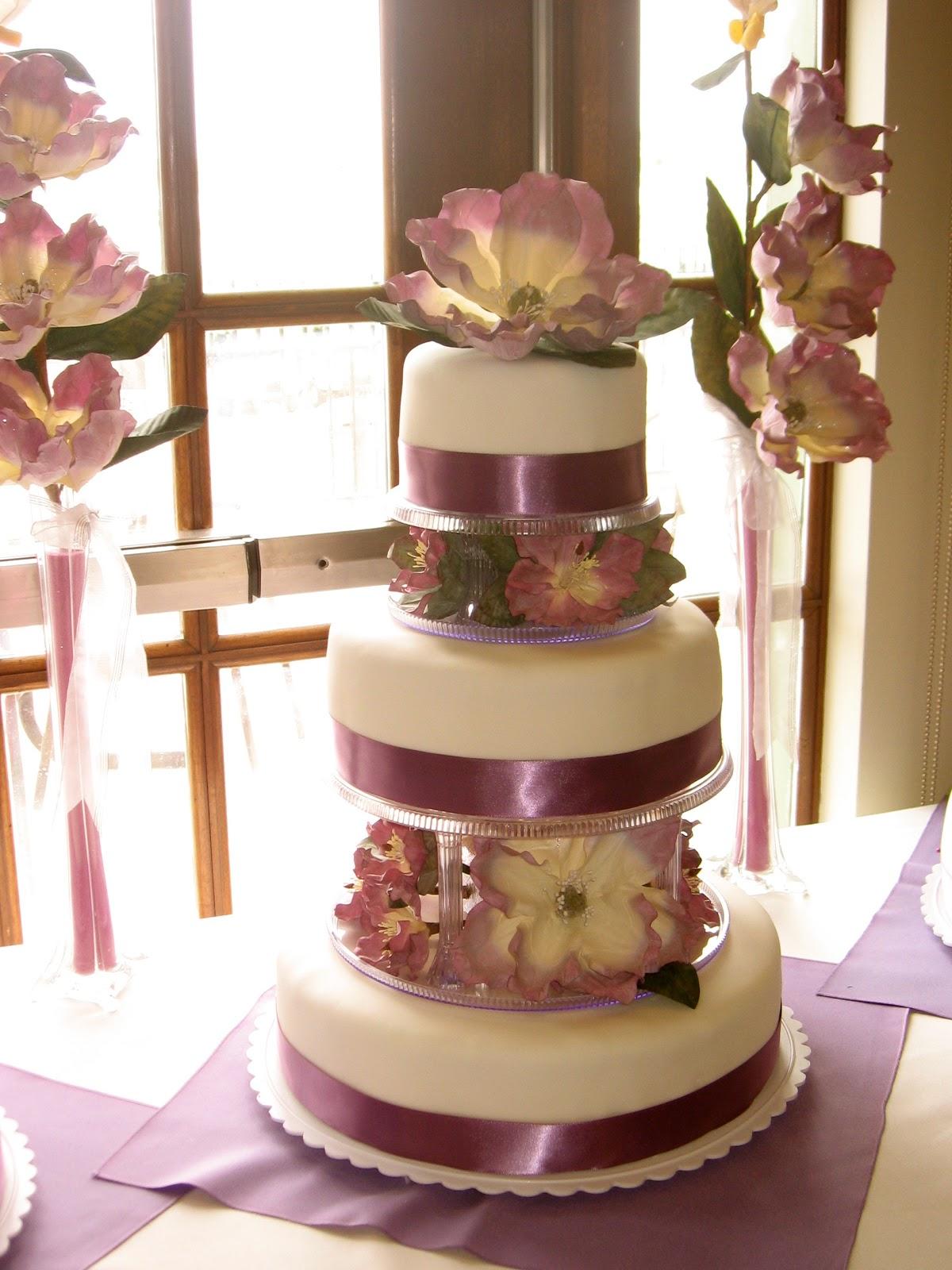Happy Cake Creations Wedding Quinceanera Cakes Fondant