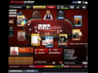 Apa Itu Chip Zynga Poker Facebook Murah?