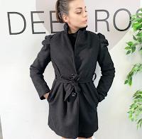 Logo Con Deep Rose vinci gratis capi di abbigliamento