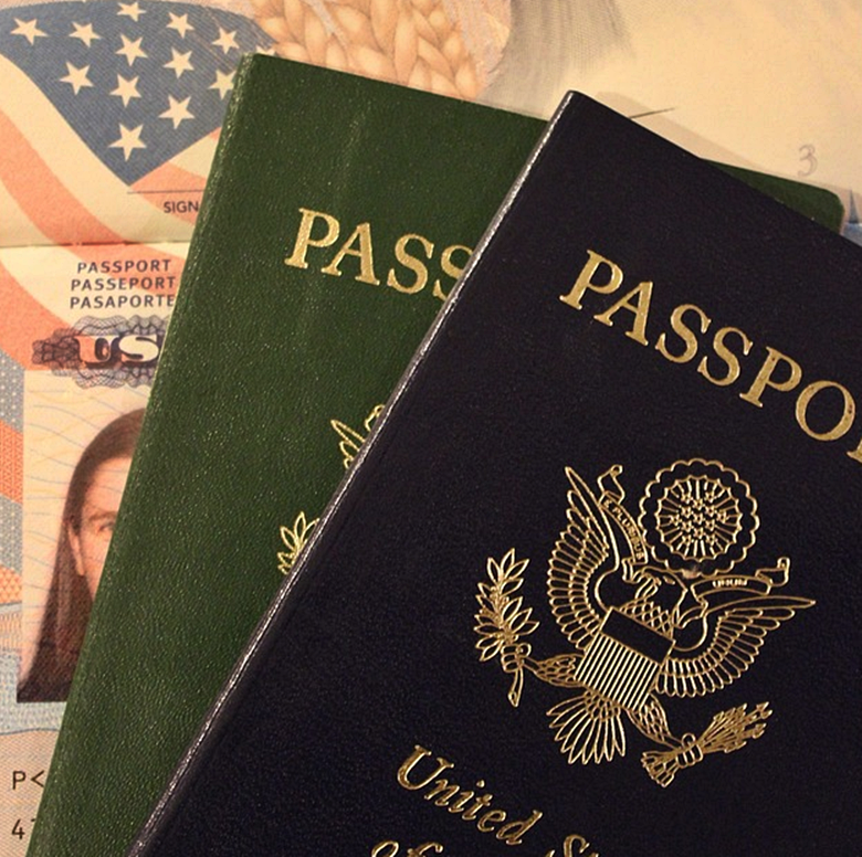 How Much is a Passport