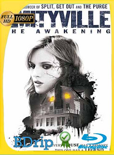 Amityville: El Despertar (2017) Latino HD BDRip [1080p] Latino [GoogleDrive]