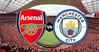 بث مباشر شاهد مانشستر سيتي وارسنال مباشر اليوم 17-6-2020 في الدوري الانجليزي