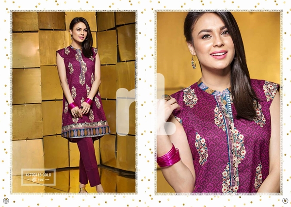 Nishat Linen NL Festive Eid Collection 2017