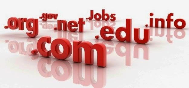 Tips Penting Memilih Nama Domain (Alamat Website) untuk Semua Jenis Website