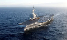 Perangi Terorisme, Perancis Kerahkan Kapal Perang dan Jet Tempur ke Timur Tengah