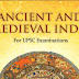 Ancient & Medieval India pdf Book by Poonam Dalal Dahiya for Civil Services Exams
