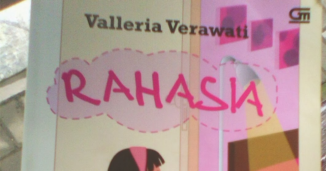 Novel Valleria Verawati Pdf