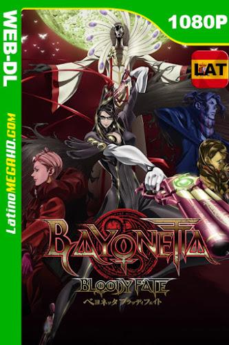 Bayonetta: Destino Sangriento (2013)  Latino HD WEB-DL 1080P ()