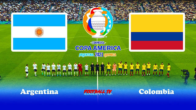 Argentina vs Colombia Live, Copa America 2021 Semifinal Live Streaming: When and where to watch it on TV and online