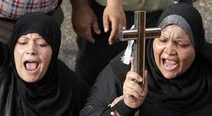 Pengungsi Timur Tengah Masuk Kristen