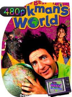 El Mundo de Beakman Serie Completa [480p] Latino [GoogleDrive] SilvestreHD