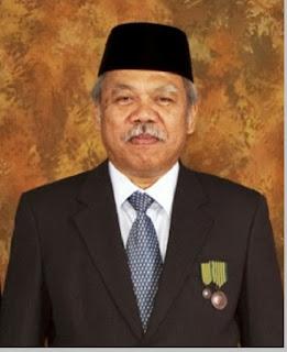 Mochamad Basoeki Hadimoeljono