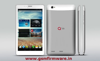 Qmobile Noir A34 Mtk 6572 Official Firmware