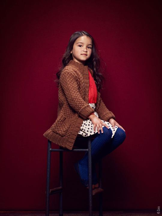 Kids Winter Collection 2011 2012 By Zara Awomensmag