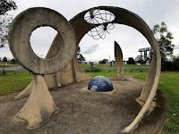 Marulan Public Art | Sculpture by Sebastian Meijbaum