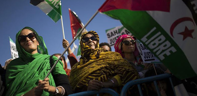Khawatir Ancaman Teroris, Spanyol Ikuti Jejak AS Tolak Kemerdekaan Sahara Barat