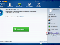Wise Care 365 Pro 5.2.4 Build 519 Full Terbaru