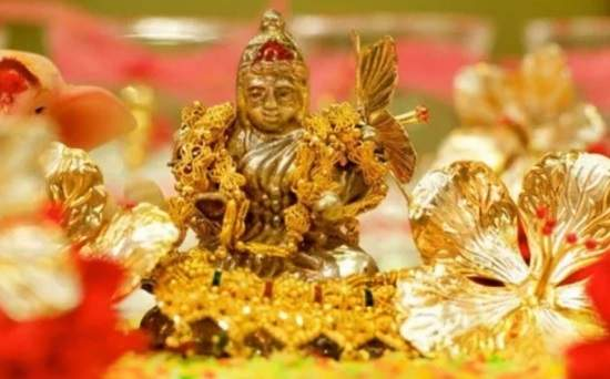 அட்சய திருதியை அன்று எந்த நதிகளில் நீராடினால் பாவம் போகும்.....