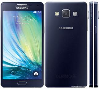 Samsung Galaxy A5 (SM-A500F)