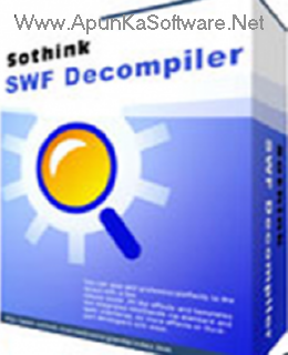 SourceTec Software Sothink SWF Decompiler Free Download