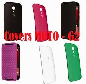 Moto-G (2nd Gen) & Moto-E (1st Gen) Original Cases & Covers: Min 70% Off starts Rs.99 @ Flipkart (Limited Period Offer)